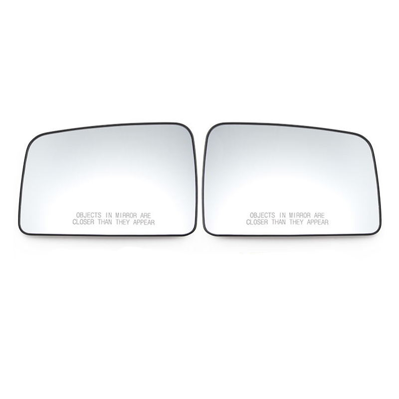 Auto Replacement Wide Angle Left Right Heated Wing Rear Mirror Glass for Kia Sportage 2005 2006 2007 2008 2009 2010 image