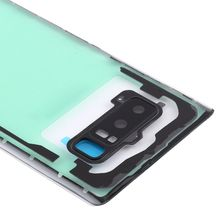 Transparent Back House Cover with Camera Lens Cover for Galaxy Note 8 /N950F N950FD N950U N950W N9500 N950N Phone replace Part
