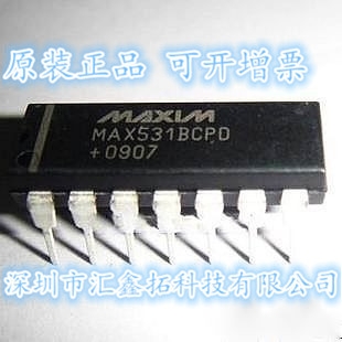 MAX531BCPD MAX531 DIP14 -DAC relay sir422 110vdc sir422 110vdc 110vdc dc110v dip14