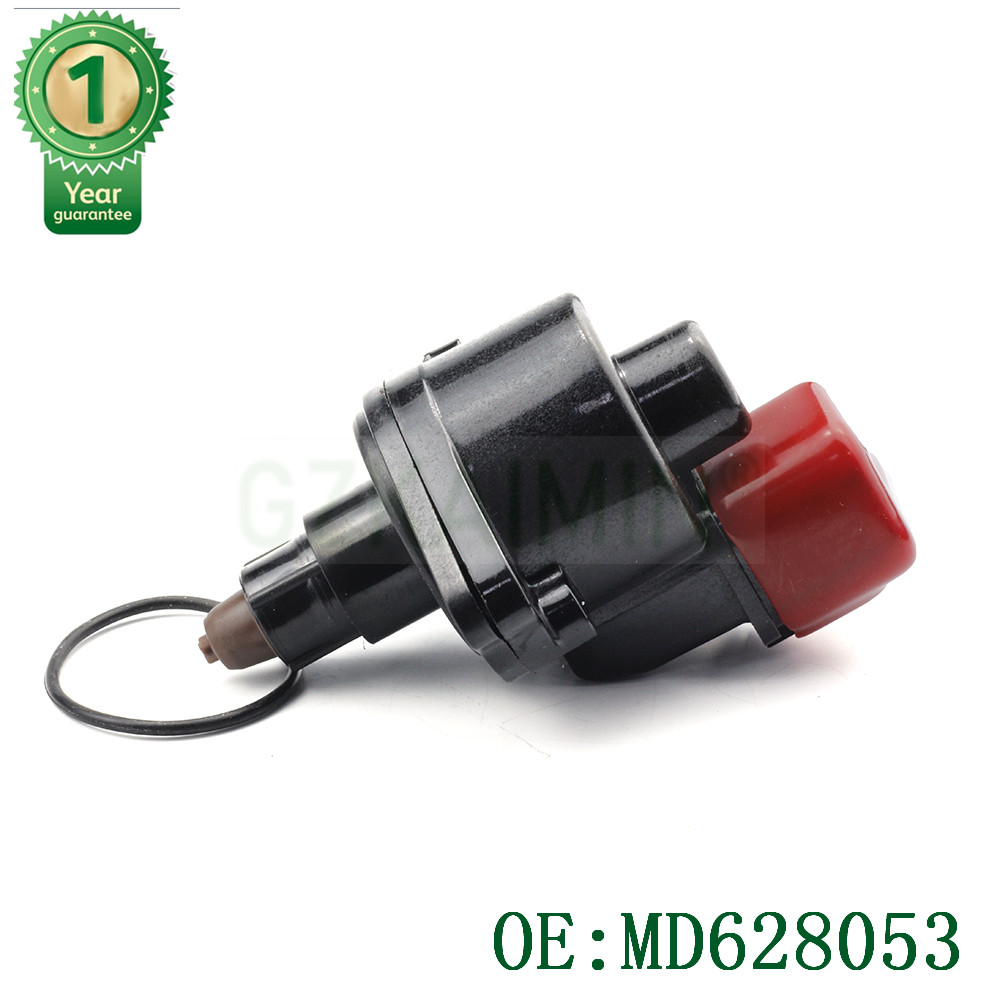 TOP Quality  new  idle speed motor Idle Air Control Valve IACV  MD628053  FOR MITSUBISHI v33 3000GT for hyundai sonata K-M