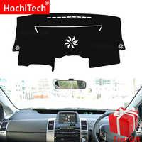 Per Toyota Prius 20 2004 2005 2006 2007 2008 2009 XW20 Cruscotto copertura pad di protezione solare UV di protezione mat guida A destra