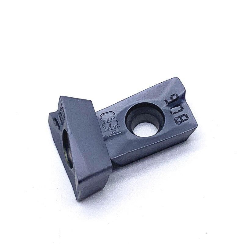 Купить с кэшбэком 10pcs ADKT1505PDR IC908 ADKT1505 Carbide insert turning tool lathe cutter milling cutter CNC cutting tool ADKT 1505