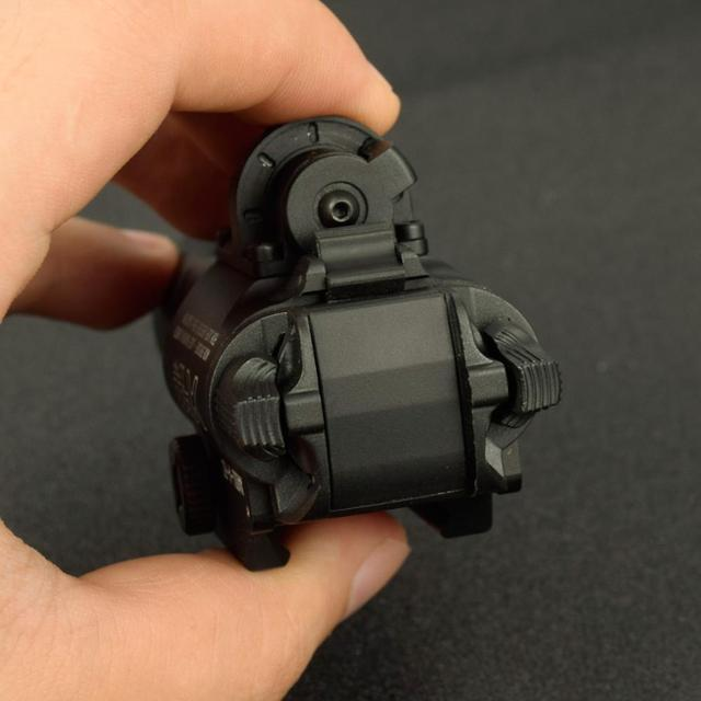 Фото 500 люмен тактический армейский x400 ультра ночное эволюционное цена