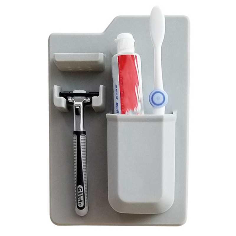 Угловая полка для ванной Multi Corner Shelf, органайзер для ванной ... | 800x800