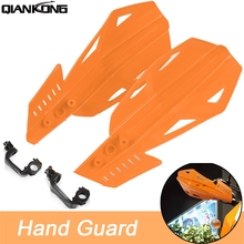 Motorcycle Hand Guard Handguard Shield Windproof Universal Protective Gear For KTM RC390 RC200 DUKE390 DUKE200 DUKE690
