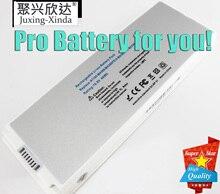 A1185 Laptop Battery for Apple MacBook 13 A1181 (2006 2007 2008 2009) MA566 MA561 MA566FE/A MA566G/A MA566J/A MA472 MA472*/A laptop batteries for apple a1245 macbook air 13 a1237 a1304 13 mc233 a 13 mc234 a air 13 mb003j a 7 2v 6 cell