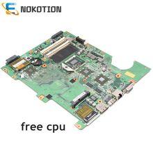 NOKOTION 577067-001 DA00P8MB6D1 DA00P8MB6D0 For HP Compaq Presario CQ61