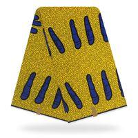 african 100% cotton original real wax ankara fabric 2019 african print fabric for wedding dress tissue african fabric wax fabric