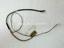 Новый ЖК-кабель для ноутбука Lenovo Y480 Y480A Y480M Y480N Y485 DC02001EY10