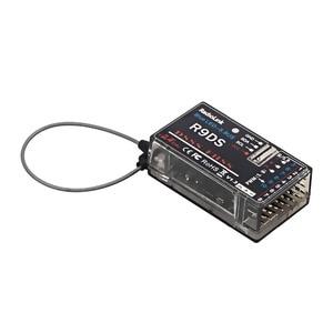 Image 4 - Radiolink R9DS 2.4GHz RC Receiver 10CH SBUS/สัญญาณ PWM DSSS/FHSS Spectrum ใช้งานร่วมกับ AT9/ AT9S/AT10II/AT10