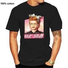 I Love Lucy-Material Quente Da Criança T-Shirt unisex das mulheres dos homens t camisa