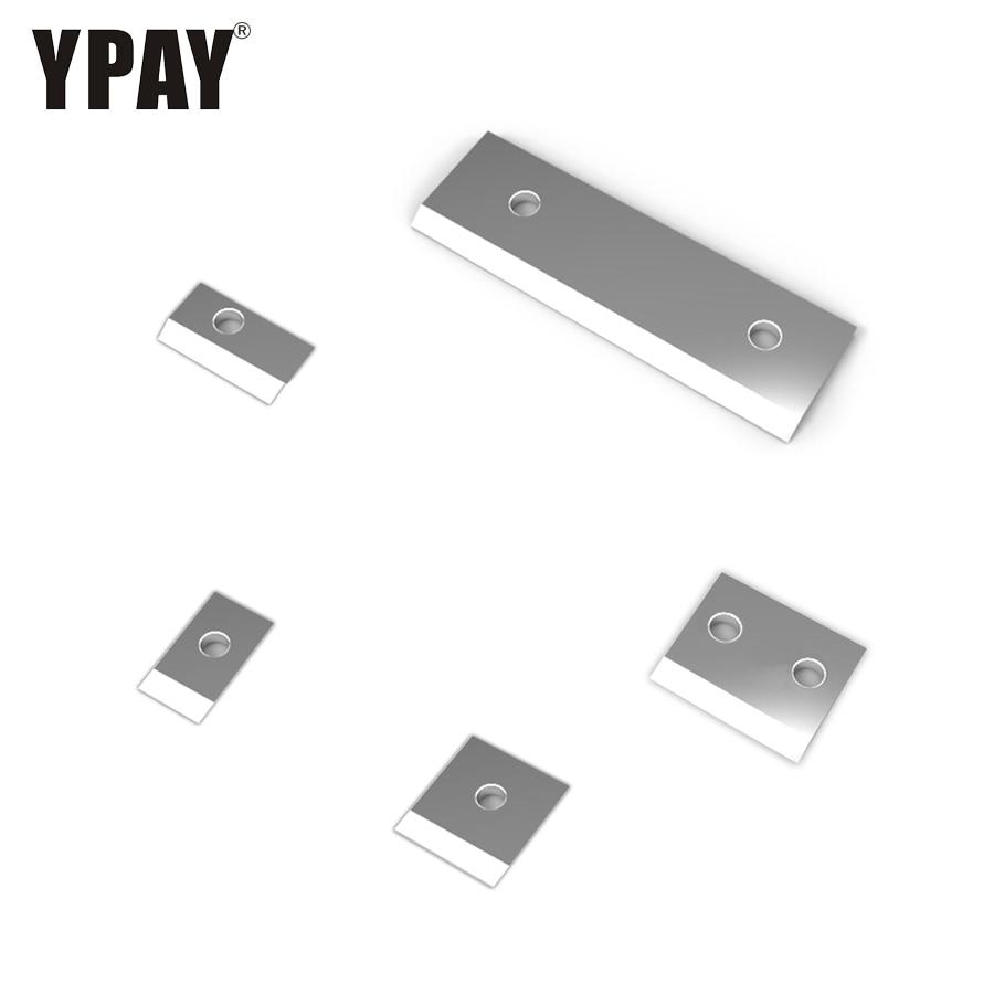 YPAY Rg45 Blade Tools Parts For Ez RJ45 Crimper Crimping Cable Stripper Knife Pressing Line Clamp RJ12 Rj 45 Pliers Tongs 5pcs
