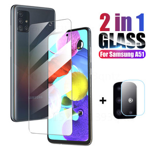 Protective Glass For Samsung Galaxy A51 A50 A70 A31 A10 A40 Screen Protector For Samsung A50 A20 A30 A60 A71 Tempered Glass A30S
