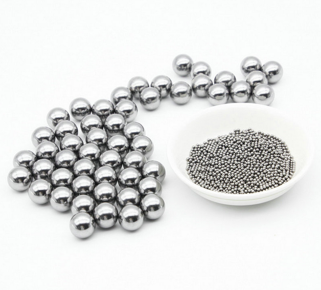 200pc 100pcs 4.5mm 8mm Steel Balls Pocket Shot Outdoor Hunting Slingshot Pinball For Toy Gun Shooting Accessories