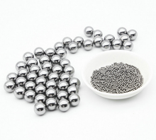 200pc 100pcs 4.5mm 8mm Steel Balls Pocket Shot Outdoor Hunting Slingshot Pinball for Toy Gun Shooting Accessories(China)