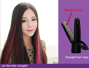 Image 3 - Multifunctional Hair Dryer 7 In 1 Blow Dryer Professional Hairdryer Hair Style Tools with Whold Air Nozzle Hair Dryer Brush 45D