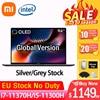 Xiaomi Laptop Pro15 i7-11370H/i5-11300H MX450 OLED 3.5K Screen 15.6Inch 16GB+512GB/1TB Office Notebook PC & MI Pad 5 Pro bundle 1