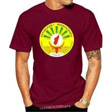 Malagasy Seal T-Shirt Tee Shirt Free Sticker Madagascar flag MDG MG