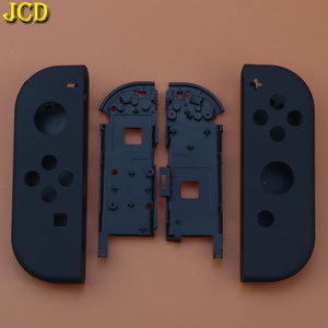 Image 3 - JCD 1PCS 23 Color for Nintend Switch Joy Con Replacement Housing Shell for NS JoyCon Cover for Switch Joy Con Controller Case