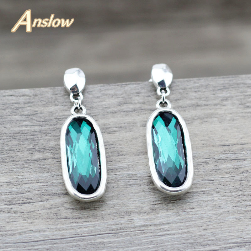 Anslow New Creative Design DIY Handmade Charms Women Earring For Party Wedding Engagement Jewelry AccessoriesGift LOW0149AE