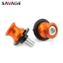 Катушки swingarm слайдер для 690 enduro r supermoto smc/duke/r