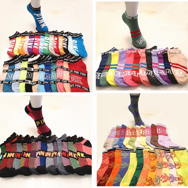 Sock Women Socks Skarpetki Harajuku Vintage Damskie Calcetines Streetwear Quick Dry Boat Socks Calcetines Mujer Meias Sokken