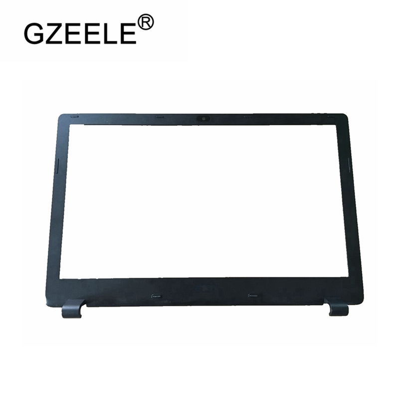 GZEELE New For ACER E5-571 E5-551 E5-521 E5-511 E5-511G E5-551G E5-571G E5-531 LCD Bezel Cover Laptop Accessories