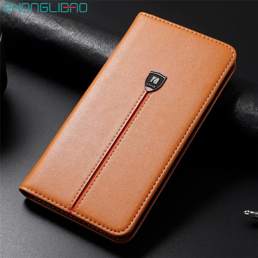 Luxury Magnetic Flip Leather Case for IPhone 11 Pro XS Max XR X 7 8 Plus SE 2020 Coque Wallet Cards Stand Phone Cover Etui Capa image