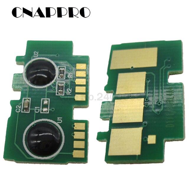 Chip de tóner de MLT D111L de 1,8 K para MLT D111S, para Samsung SL M2020, SL M2020W, SL M2022W, SL M2070W, SL M2070F