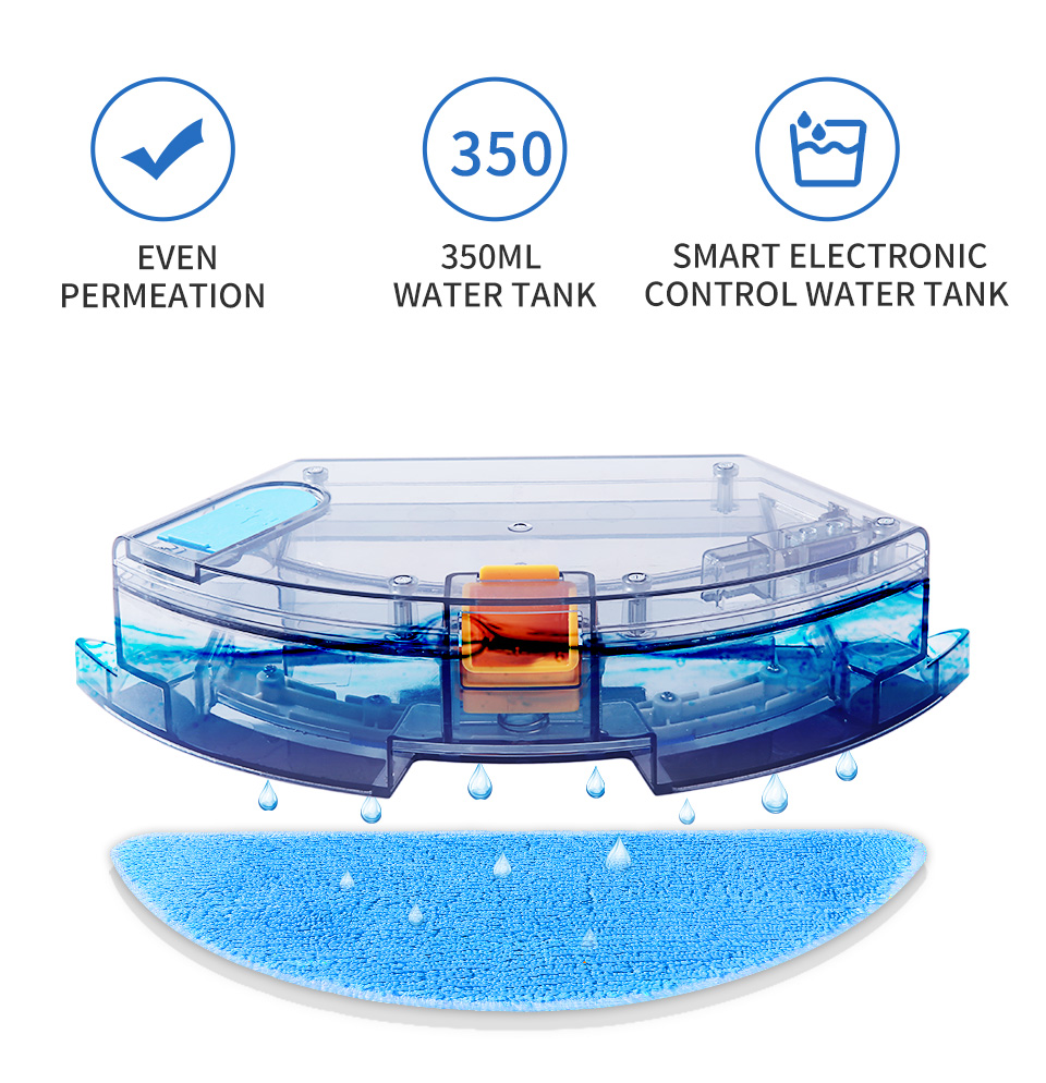 H05f89326c7114f07a46134636c0dae14P NEATSVOR X500 Robot Vacuum Cleaner 1800PA Poweful Suction 3in1 pet hair home dry wet mopping cleaning robot Auto Charge vacuum