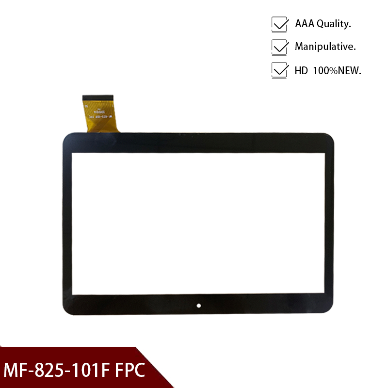 Black New Touch Screen Digitizer For 10.1