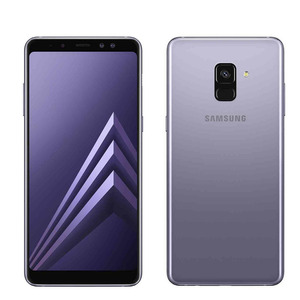 Unlocked Original Samsung Galaxy A8 2018 A530F mobile phone LTE Octa Core 5.6