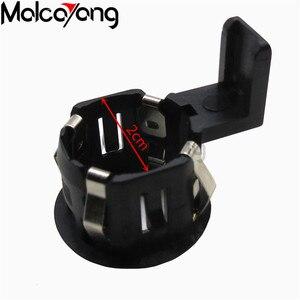 Image 2 - Kablosuz Park sensörü tutucu kapak 39681 TL0 G01 39681 TL0 G01ZD Park yardımı sensörü braketi Honda Accord