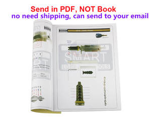 Smart 2 in 1 User Guide For Locksmith Tool in PDF link email Not the Book