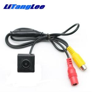 Image 3 - Liislee Reversing Camera Interface Back Up Original Monitor Upgrade For Mazda 2020 8.8 inch screen