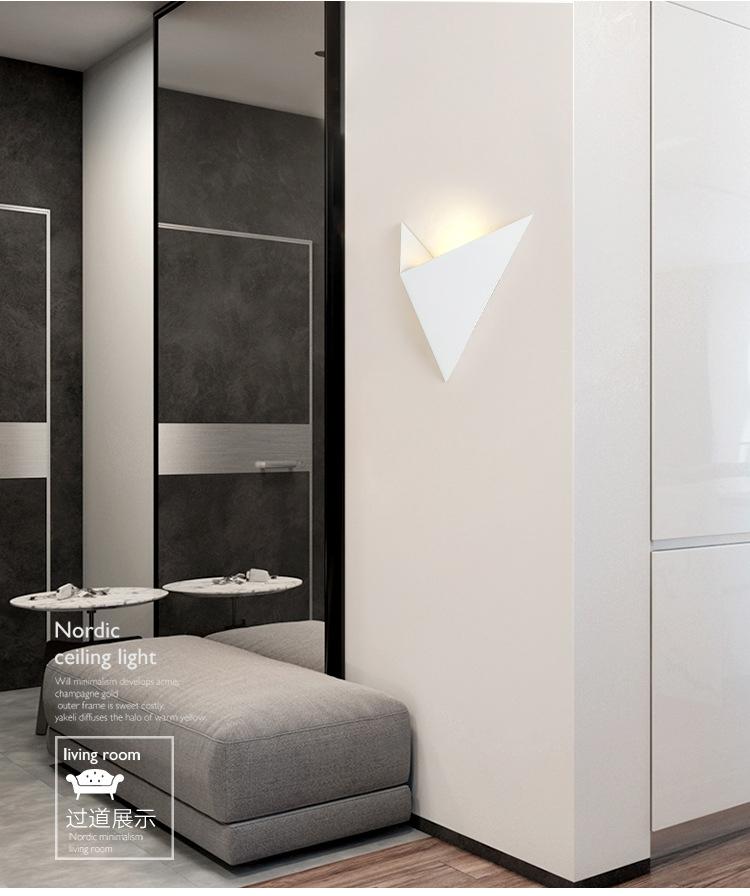 wall lamps (4)