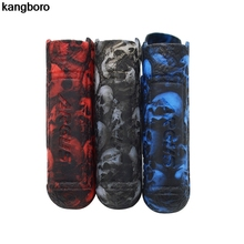 Sleeve-Skin Voopoo Vinci Silicon for 40W with Free-Lanyard Case-Protective-Cover Shield-Wrap