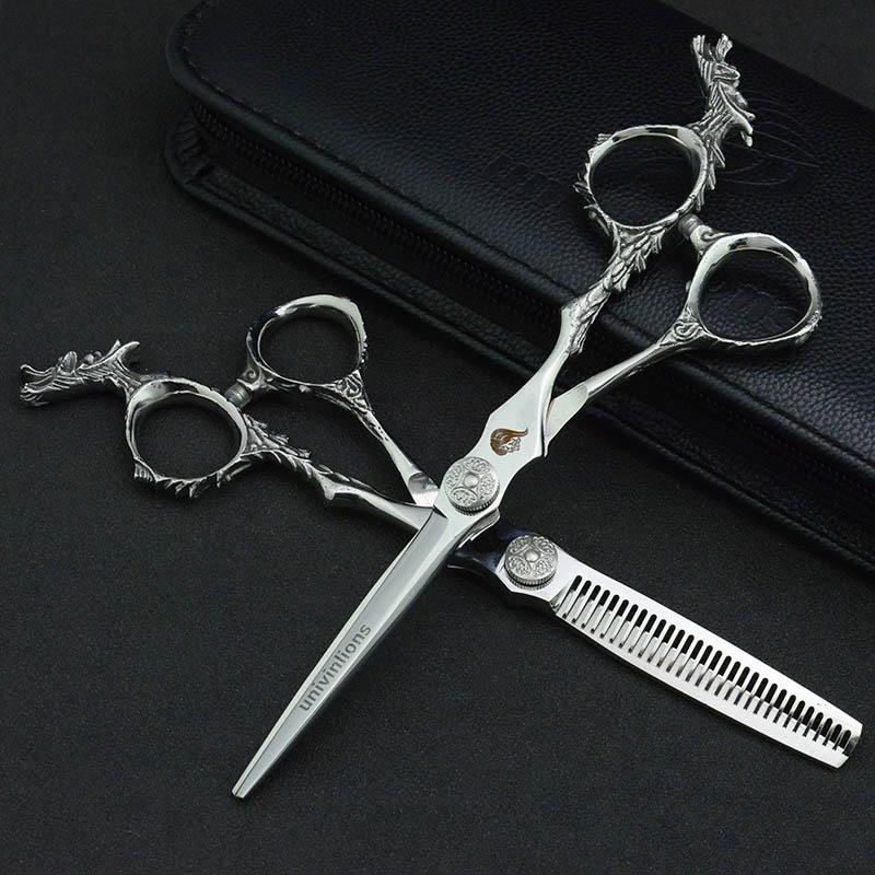Tesouras de cabelo