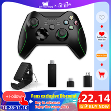 DATA FROG 2.4G Wireless Game Controller Joystick For Xbox One Controller For PS3/Android Smart Phone Gamepad For Win PC 7/8/10