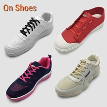 No Tie Shoelaces For Kids and Adult Sneakers