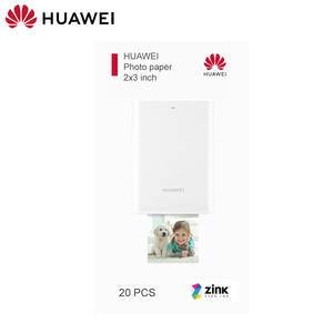Huawei Printer Photo Paper for Huawei Pocket Printer Mini Portable DIY Photo Printers