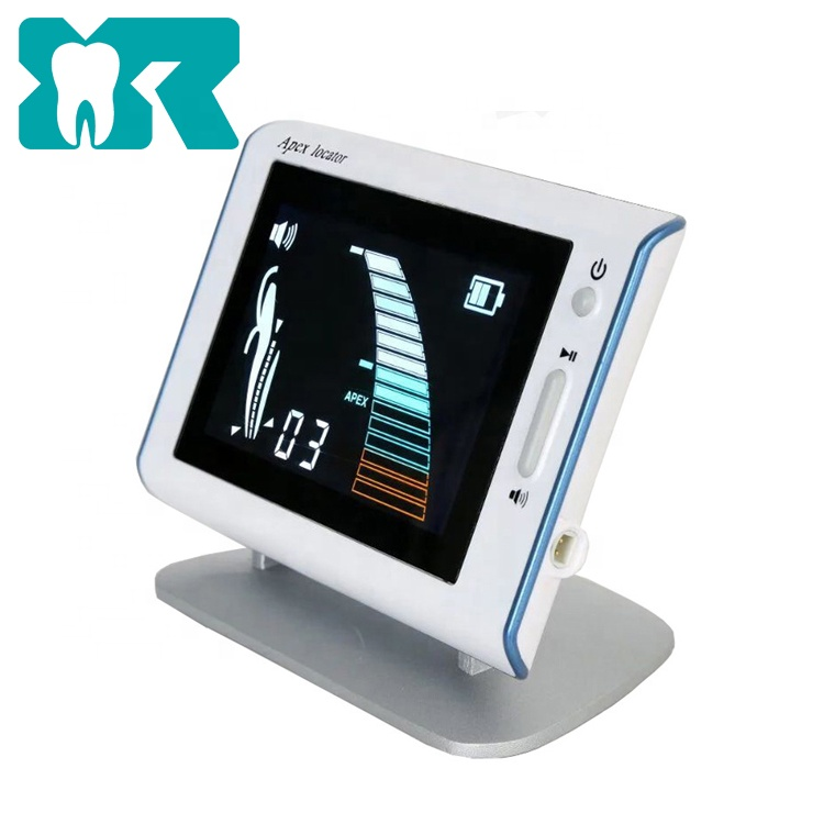 Foldable Design LCD Screen Endodontic Motor Apex Locator