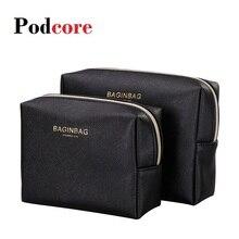 Baginbag Fashion Cosmetic Bag Large Capacity Makeup Bags Waterproof Storage Bag Cosmetic