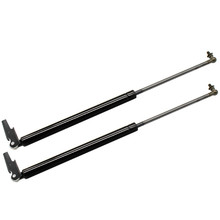 New Rear L R Hatch Tailgate Liftgate Lift Support Strut Shock For Subaru Forester Wagon 2009-2012 63269SC010 63269SC000(China)