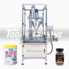 Автоматическая машина для розлива порошка молочного белка 100