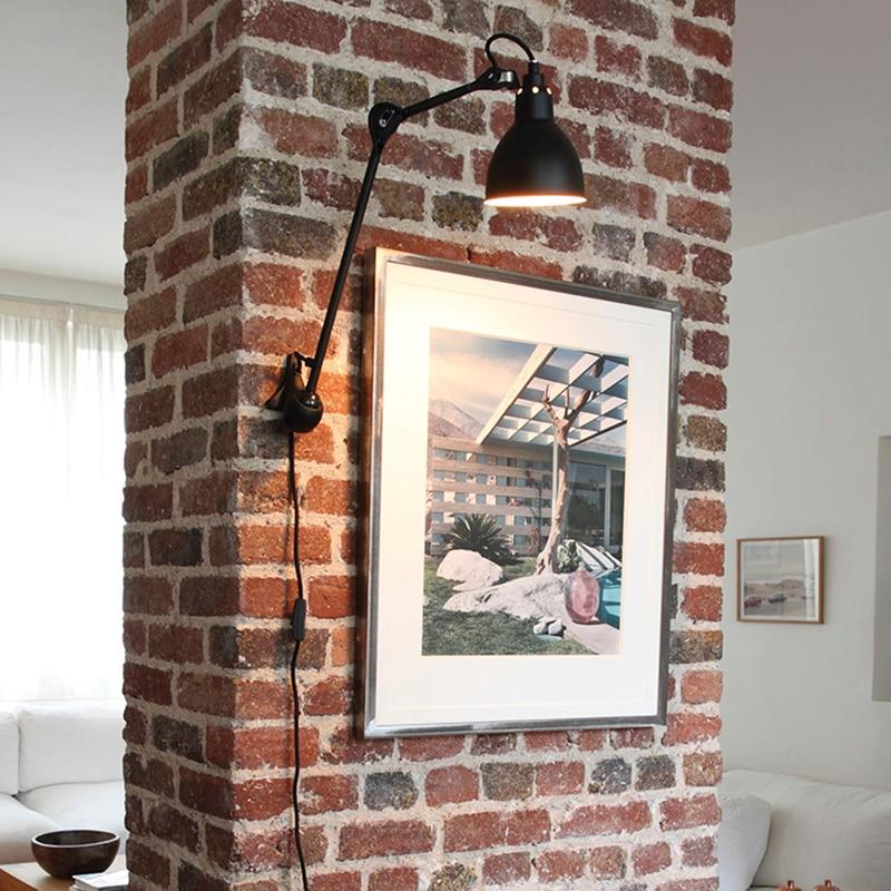 lampada de parede para leitura 360 graus 03