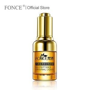 Image 2 - Fonce Anti Wrinkle Removerเซรั่มAnti Agingยกกระชับหน้า25 55อายุArgireline Six Peptides Essence 30Ml