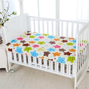 Washable Waterproof Mattress Travel mat baby diaper changing pad cover Cushion Reusable diaper pad infant changing mat pad