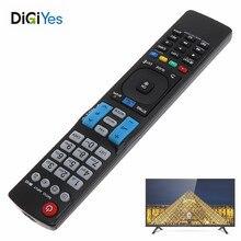 Fit için üniversal uyumlu TV uzaktan kumanda aleti uzun iletim mesafesi ile AKB73615306 / AKB73615309 / AKB72615379 / AKB72914202