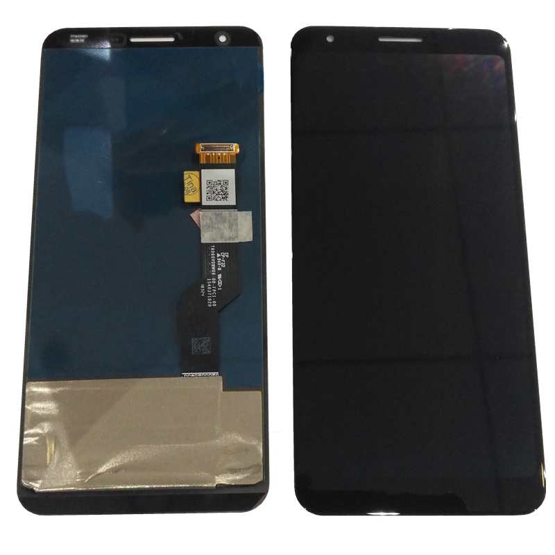 Original Display For <font><b>Google</b></font> <font><b>Pixel</b></font> 3A <font><b>XL</b></font> <font><b>LCD</b></font> display Touch <font><b>Screen</b></font> Digitizer Assembly For <font><b>Google</b></font> <font><b>Pixel</b></font> 3A Display Replacement Part image